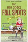Fall Sports Special Section