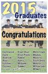 2015 Graduation Edition